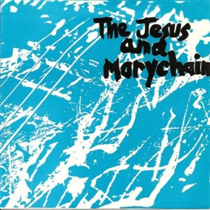 The Jesus and Mary Chain Upside Down Cover Vegetable Man